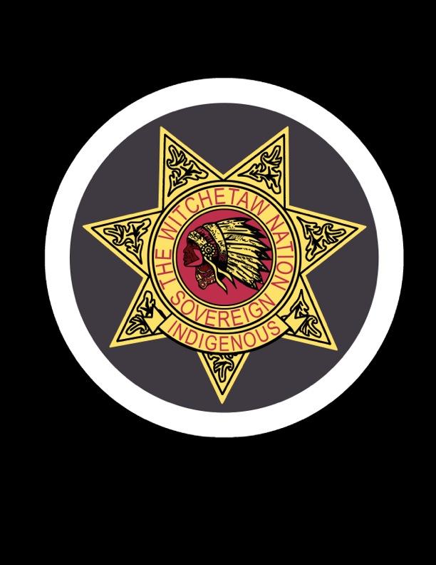 WITCHETAW TRIBAL logo